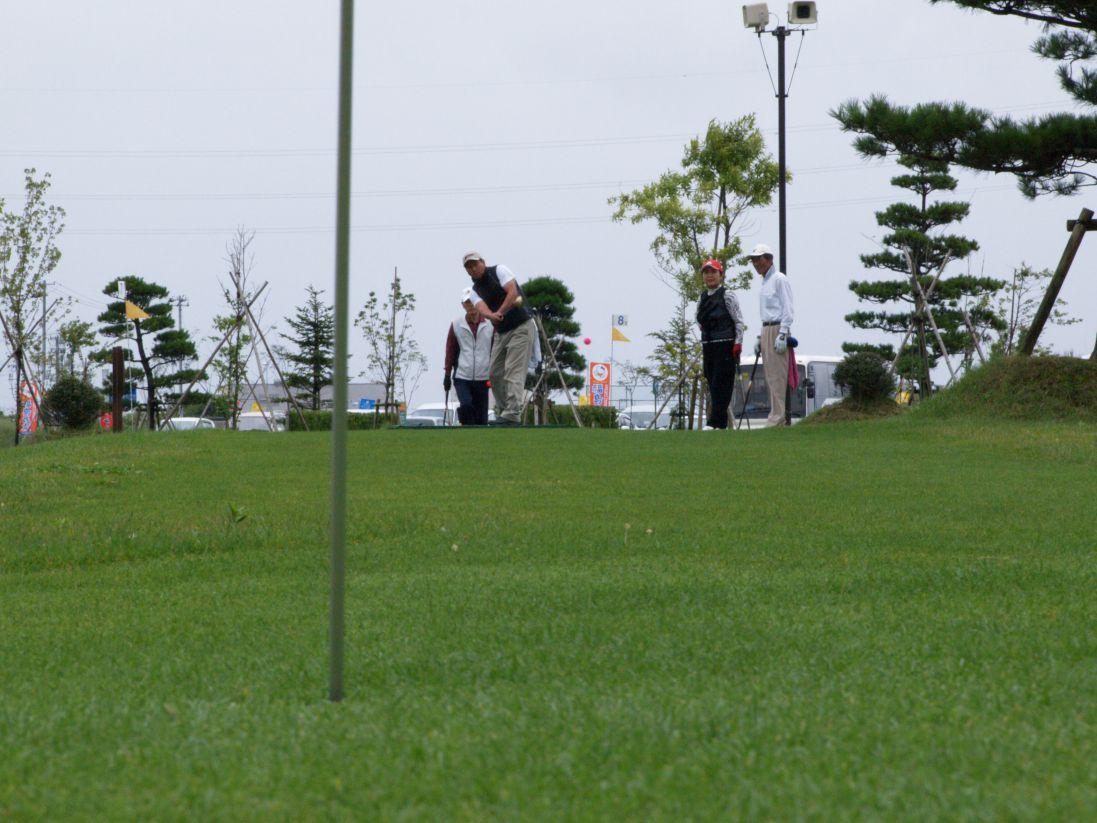 光陽パークゴルフ場