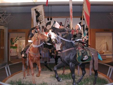 南相馬市博物館