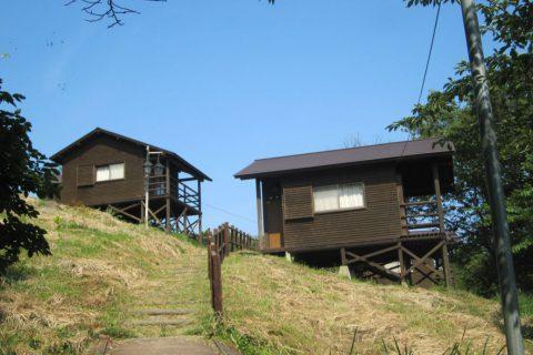 湯の岳山荘