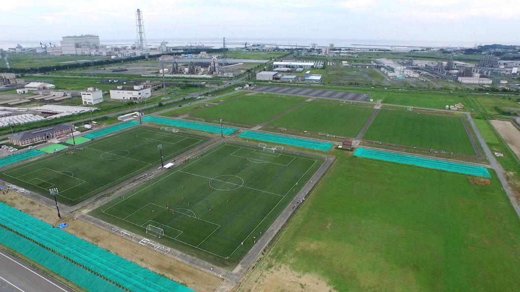 光陽サッカー場